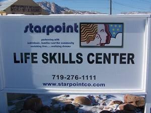 Life Skills Center