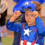 Starpoint's Children's Services and Family Center Fall Festival